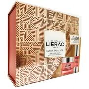 Lierac Natal 2019 Coffret Supra Radiance Gel-Creme