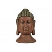 aniba Design Tête de Bouddha Dimensions: env. 24x24x40 cm