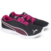 Puma FashIN Alt Filtered IDP Sneakers For Women(Grey, Pink)