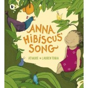 Anna Hibiscus' Song, Paperback