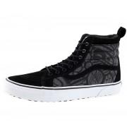magasszárú cipő férfi - VANS - V00XH4JUA