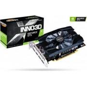 Placa video INNO3D GeForce GTX 1660 SUPER COMPACT 6GB GDDR6 192-bit