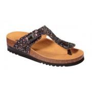 Dr.Scholl'S Div.Footwear Calzatura Glam Glitter Black/multi 36