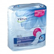 SCA Hygiene Products/incont Care Tena Lady Extra Plus 760623 16 pz