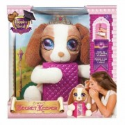 Catel Royal Puppy Secret Keeper - Pastratorul de secrete