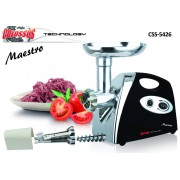 Colossus električni mlin za meso i paradajz CSS-5426