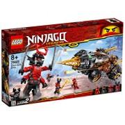 LEGO Ninjago, Foreza de pamant a lui Cole 70669