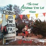 The Great Christmas Tree Lot Fiasco, Paperback/Jeff Metcalf