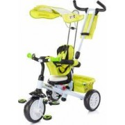 Tricicleta Chipolino Cross Fit green 2014