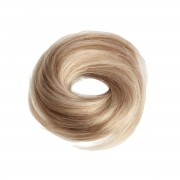 Rapunzel® Extensions Naturali Volume Hair Scrunchie Original 40 g M7.1/10.8 Natural Ash Blonde Mix 0 cm