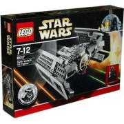 Lego Star Wars 8017 - Darth Vader Tie Fighter