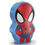 Philips Linterna Spiderman Philips/disney 12m+