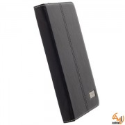 Калъф за Samsung Galaxy Tab 10,1 Krusell Luna черен