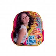 """Ghiozdan 12,5"""" 3D Soy Luna SLU12301"""