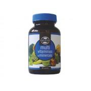 Dietmed Multivitaminas e Minerais Cápsulas