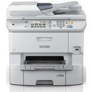 Epson WF-6590DWF Multifunction Printer with Fax