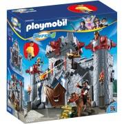 Joc PLAYMOBIL Take Along Black Baron's Castle