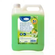 Tekuté mydlo do dávkovača Jablko Hruška 5 litrov [1 ks]