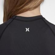 Женская футболка для серфинга Hurley One And Only Rashguard