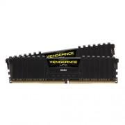 Memorija 16GB (8GBx2) Kit DDR4-3000 UDIMM Corsair Vengance LPX CMK16GX4M2D3000C16