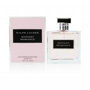 Midnight Romance De Ralph Lauren Eau De Parfum 100 Ml