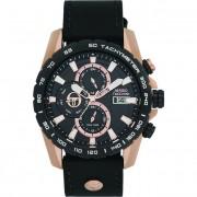 SERGIO TACCHINI ARCHIVIO Dual Time ST.1.111.03 Мъжки Часовник