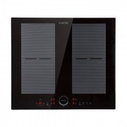Klarstein Delicatessa 60 Table de cuisson à induction encastrable 4 zones 7000W