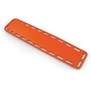 MeBer Galaxy-P Tavola Spinale, Arancio con pins