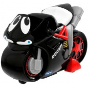 Chicco moto ducati turbo touch nera 00388-20