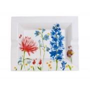 Villeroy & Boch Anmut Flowers Askfat 17x21cm