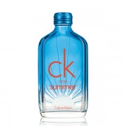 Calvin klein ck one summer 2017 eau de toilette 100 ml