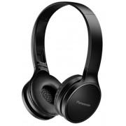Casti Stereo Panasonic RP-HF400BE-K, Bluetooth (Negru)