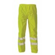 "Pantaloni de lucru Gordon impermeabili, ""Hi-Vis"", 100%Poliester/PU"
