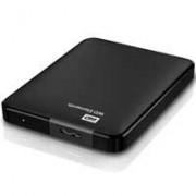 Eksterni hard disk 2.5 1TB WD Elements WDBUZG0010BBK-WESN
