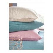 Proflax Kissenbezug ca. 40x80cm Proflax beige
