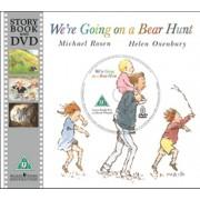 We're Going on a Bear Hunt/Michael Rosen