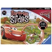 Joc Cars Cu Cartonase Surpriza (Ro) Ravensburger