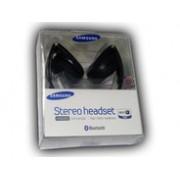 Samsung HS6000 Стерео Bluetooth слушалка Headset за i9100 i9300 iphone 4S Черна