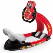 Smoby Simulatore di Guida Smoby Cars 3 V8 Driver