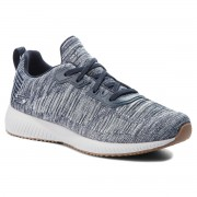 Сникърси SKECHERS - BOBS SPORT Total Hit 32506/NVW Navy/White