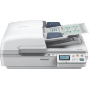 EPSON B11B205331BT - SCANNER EPSON DS-7500N A4 ADF100PAG.40PPM USB+RETE