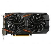 Placa video GIGABYTE GeForce® GTX 1060 WINDFORCE 2, 6GB GDDR5, 192-bit