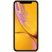 """Apple iPhone XR 6,1"""" 128 GB Smartphone (15,5 cm/6,1 Zoll, 128 GB Speicherplatz, 12 MP Kamera, True Tone Display, Fettabweisende Beschichtung), gelb"""
