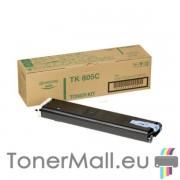 Тонер касета Kyocera TK-805C (Cyan)