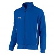 Reece Core Woven Jack - blauw kobalt