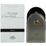 Hermès Voyage d'Hermès parfumuri unisex 35 ml reincarcabil