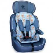 Детско столче за кола Navigator, Blue Cute Bears 9-36 кг. Lorelli, 0745247