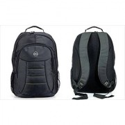 TOP QUALITY DELL POLYESTER LAPTOP BAG/BACKPACK FOR 15.6 LAPTOPS