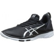 Asics GEL-FIT SANA 2 Men Gym & Fitness Shoes For Men(Black)