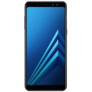Samsung Galaxy A8 (2018) Duos 32GB zwart